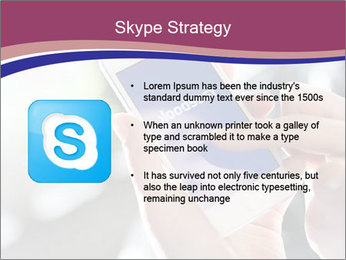 0000077654 PowerPoint Template - Slide 8