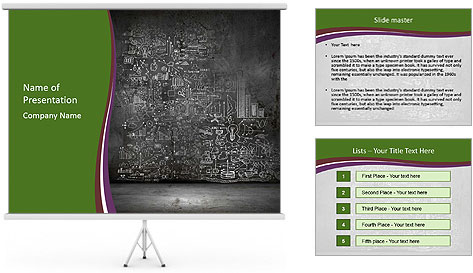 0000077655 PowerPoint Template