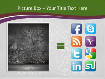 0000077655 PowerPoint Template - Slide 21