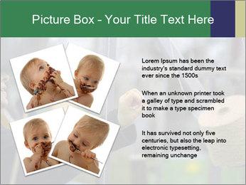 0000077656 PowerPoint Templates - Slide 23