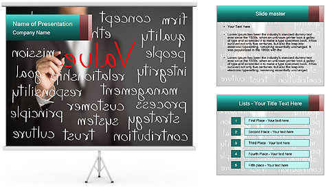 0000077657 PowerPoint Template
