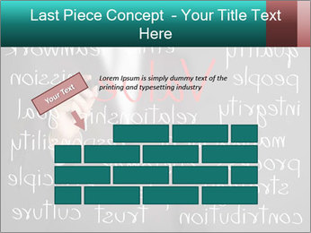 0000077657 PowerPoint Template - Slide 46