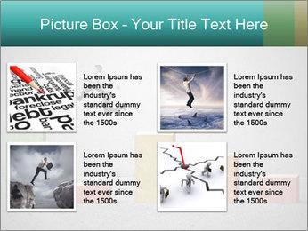 0000077658 PowerPoint Templates - Slide 14