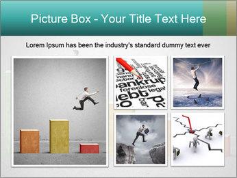 0000077658 PowerPoint Templates - Slide 19