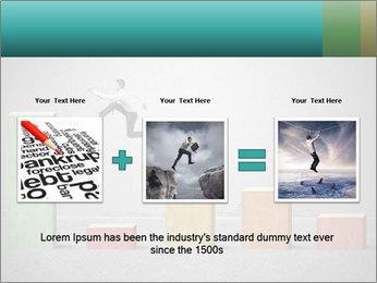 0000077658 PowerPoint Templates - Slide 22