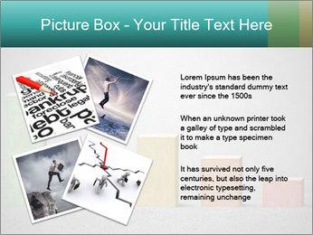 0000077658 PowerPoint Templates - Slide 23