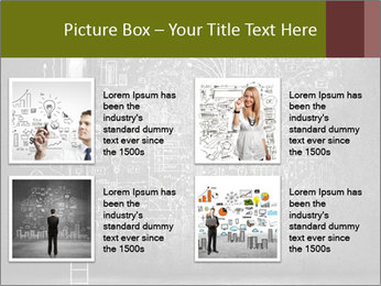 0000077660 PowerPoint Templates - Slide 14