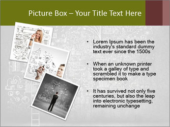0000077660 PowerPoint Templates - Slide 17