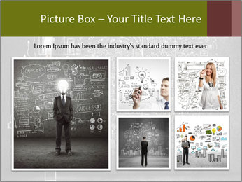 0000077660 PowerPoint Templates - Slide 19