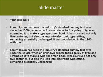 0000077660 PowerPoint Template - Slide 2