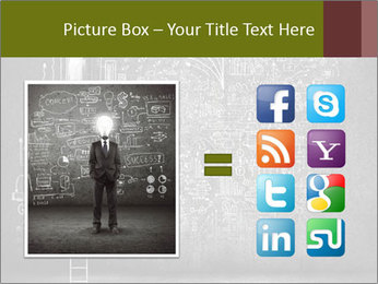 0000077660 PowerPoint Templates - Slide 21