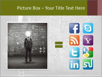 0000077660 PowerPoint Template - Slide 21