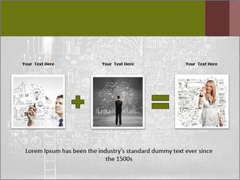 0000077660 PowerPoint Templates - Slide 22