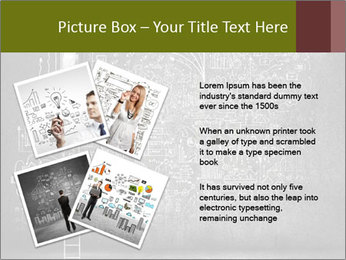 0000077660 PowerPoint Templates - Slide 23