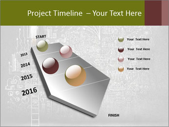 0000077660 PowerPoint Templates - Slide 26