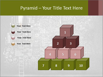 0000077660 PowerPoint Templates - Slide 31