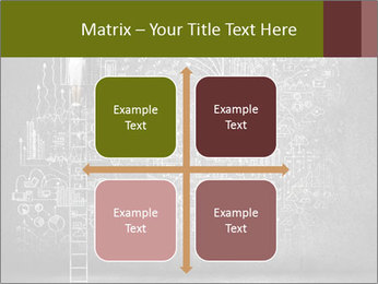 0000077660 PowerPoint Templates - Slide 37