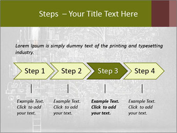 0000077660 PowerPoint Templates - Slide 4