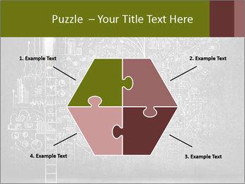 0000077660 PowerPoint Template - Slide 40