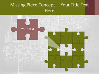 0000077660 PowerPoint Templates - Slide 45