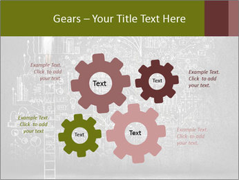 0000077660 PowerPoint Templates - Slide 47