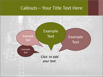 0000077660 PowerPoint Templates - Slide 73