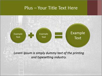 0000077660 PowerPoint Template - Slide 75