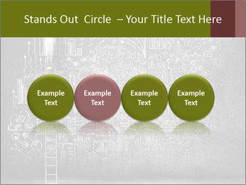 0000077660 PowerPoint Template - Slide 76