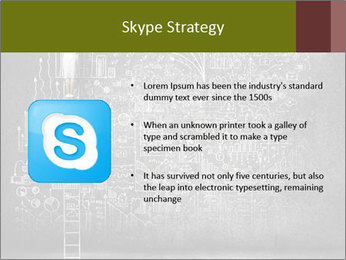 0000077660 PowerPoint Templates - Slide 8