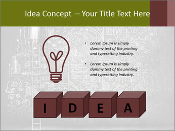 0000077660 PowerPoint Templates - Slide 80
