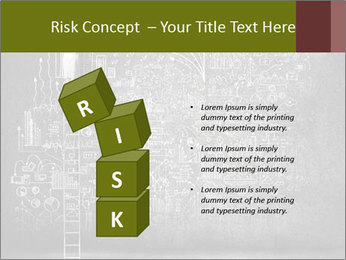 0000077660 PowerPoint Templates - Slide 81