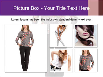0000077662 PowerPoint Template - Slide 19