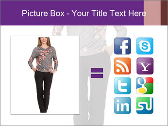 0000077662 PowerPoint Template - Slide 21