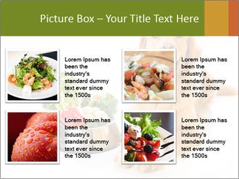 0000077663 PowerPoint Template - Slide 14