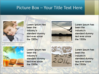 0000077664 PowerPoint Templates - Slide 14
