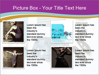 0000077665 PowerPoint Templates - Slide 14
