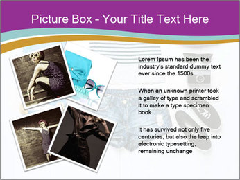 0000077665 PowerPoint Templates - Slide 23