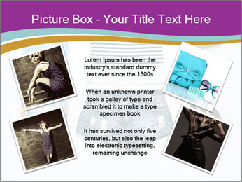 0000077665 PowerPoint Templates - Slide 24