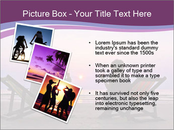 0000077670 PowerPoint Template - Slide 17