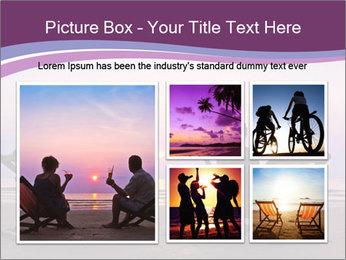 0000077670 PowerPoint Template - Slide 19