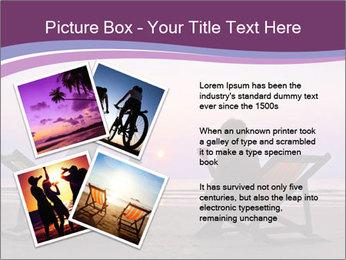 0000077670 PowerPoint Template - Slide 23