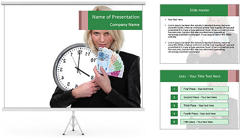 0000077671 PowerPoint Template