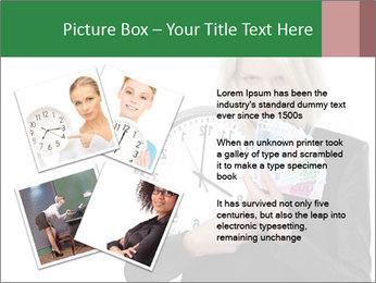 0000077671 PowerPoint Templates - Slide 23
