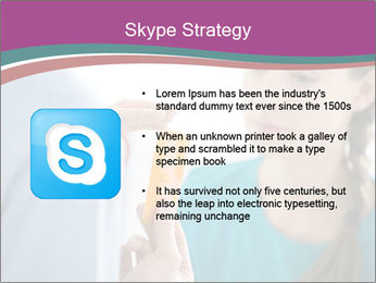 0000077672 PowerPoint Template - Slide 8