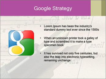 0000077673 PowerPoint Templates - Slide 10