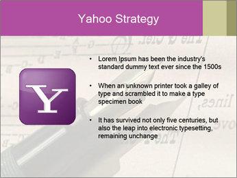 0000077673 PowerPoint Templates - Slide 11