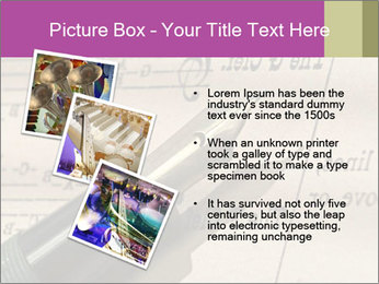 0000077673 PowerPoint Template - Slide 17