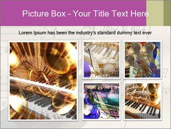 0000077673 PowerPoint Templates - Slide 19
