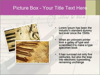0000077673 PowerPoint Templates - Slide 20