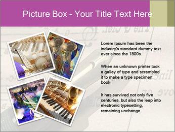 0000077673 PowerPoint Templates - Slide 23